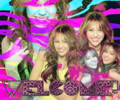 Welcome Id by susanasussie97