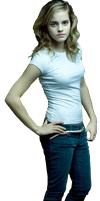 Emma Watson PNG 19 by Grouve