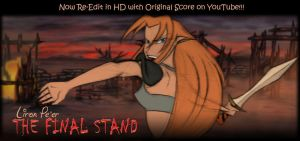 The Final Stand on YT by LPDisney