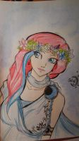 Seliel by Squira130