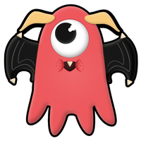 Cute Monster Design by tjhiphop