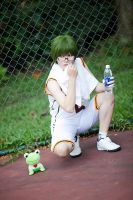 Mell: Midorima by mellysa