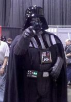 Vader Wants You by Thrumm