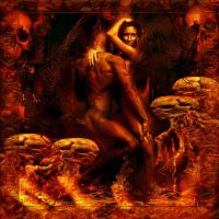 DEMONIC PASSIONS by Rickbw1
