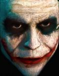 Why so serious? by vicariou5