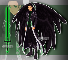 AdoptableCustomMale13 by PhrysethAdopt