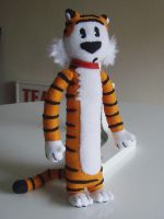 Hobbes by makestitch