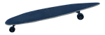 longboard png by yellowicous-stock