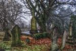 St Catherines Cemetery by Estruda