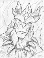Kronos by Sanchez by Reldin-pq