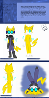 Static Ref by SmilehKitteh