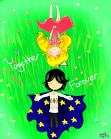 Together Forever by Angelwing8