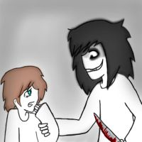 Jeff and Jeff by LovE-CatSxD