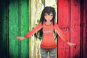 I'm Mexican And I Know It! by Lolita64