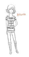 Atlanta: full-body by aph-georgia