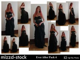 Ever After Pack 4 by mizzd-stock