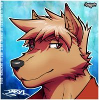 Avatar commission for Yoshifan by siekfried