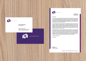 HEARTHOME Corporate Identity by SW3tr