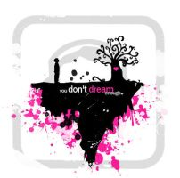 Don't Dream by Forum-Toshop