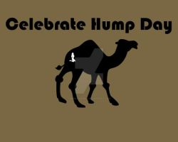 Celebrate Hump Day by manleyaudio