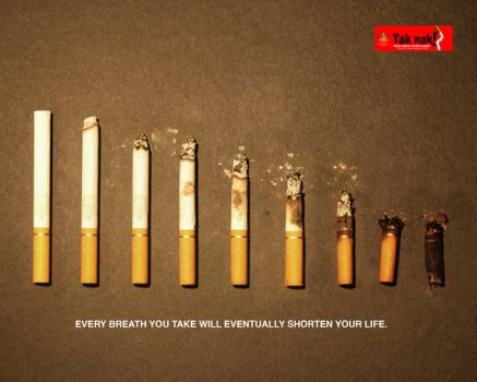 Anti smoking campaign2 by danieltty88