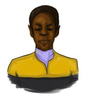Tuvok by Seamonkey-Sama