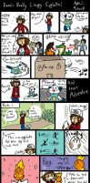 Kame's Super Crappy Egglocke 1 by Kame-Ghost