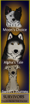 Tales From The packs Book mark Edited by wolfgirlsurvivor