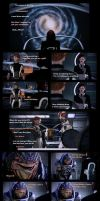Mass Effect 2 Adventure - P125 by Pomponorium