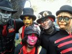 Steam Powered Giraffe 1 by Frosty-Rain