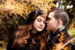 Veronika and Egor_lovestory by dev1n