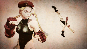 Character - 015 Cammy by Rhykross