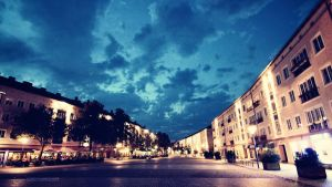 Marketplace from Dessau by FaithFX