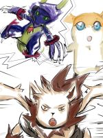 DW event: L Vs C pg 5 by Sola-Alona
