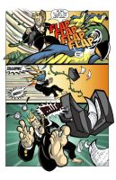 NEW GoGo Gorilla Page 2 comp. by DustinEvans