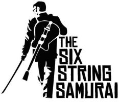 Six String Samurai by RARA-AVIS-RARA