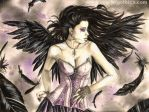 Angel After Dark by Claudia-SG