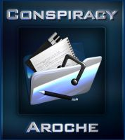Conspiracy My Documents by aroche