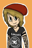 Christofer Drew :D by fruitycutie