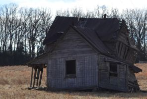Fixer Upper by MoFasterMo