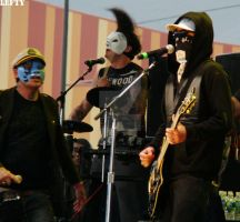Hollywood Undead VII by Hey-There-Lefty