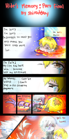 Tokyo Ghoul Root A Epilogue (Final Part) by shirodebby