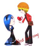 Need Love song cover by Bratcole