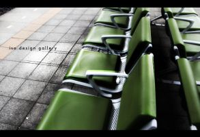 chair by iso-50