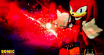 Knuckles the Echidna Wallpaper 2 by CreamFireballWPS