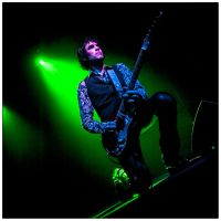 The Jon Spencer Blues Explosion 1 by Uchoose