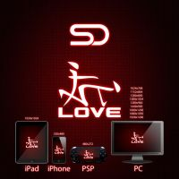 Love Wallpaper Pack by shady06