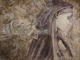 Victoria Frances 5 by Siska-chan