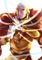 Aang by Chronogate
