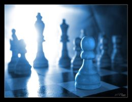 Checkmate by RInnna